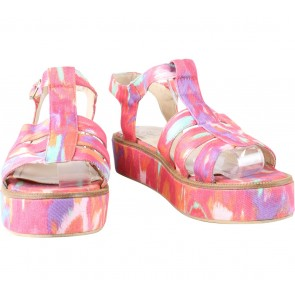 Chiel Multi Colour Sandals