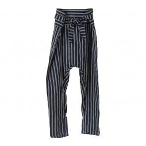 Lulu Lutfi Labibi Black Pants