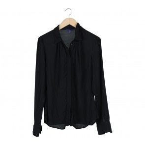 Cue Black Shirt