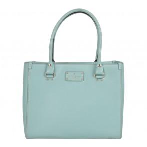 Kate Spade Turquoise Handbag