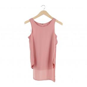 Mango Pink Sleeveless