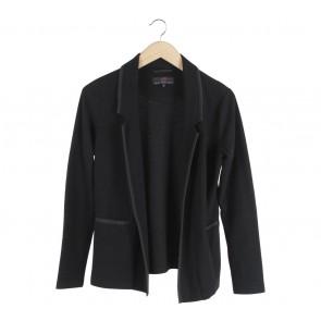 New Look Black Blazer