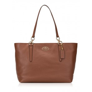 Coach  Tote Bag