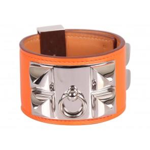 Hermes Orange Jewellery