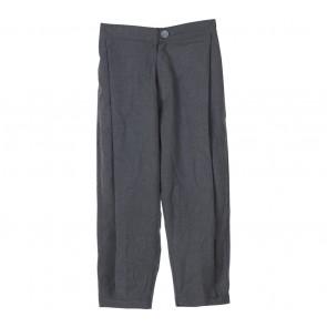 Eloise To Wear Grey Midi Pants