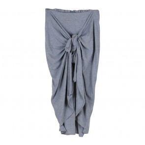 Noki Grey Tied Pants
