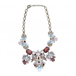 Multi Colour Necklace Jewellery