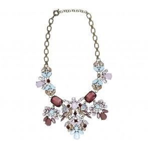 Multi Colour Necklace Jewellery