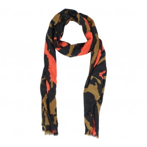Zara Multi Colour Scarf