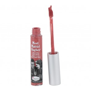 The Balm  Committed Long Lasting Liquid Lipstick Lips