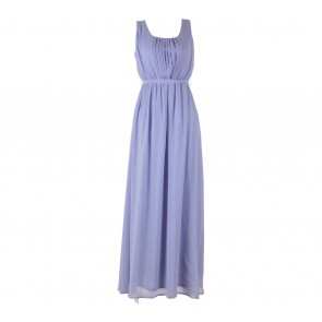 Forever 21 Purple Long Dress