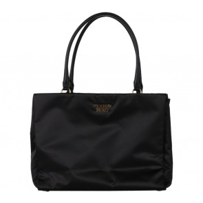 Victoria Secret Black Shoulder Bag