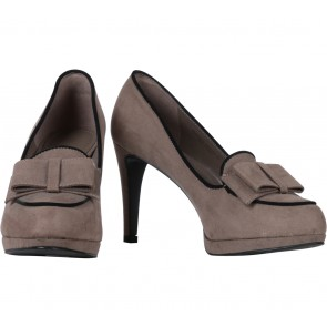 Charles and Keith Brown Heels