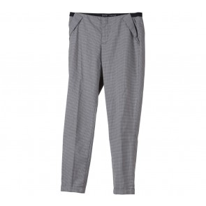 Zara Multi Colour Houndstooth Pants