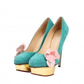 Charlotte Olympia Tosca Heels