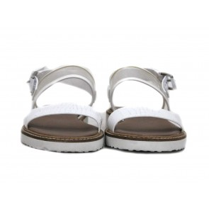 Cole Haan Nike Air White Sandals