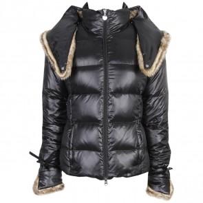 Emporio Armani Black Jaket