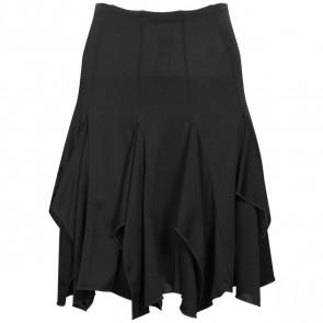 Emporio Armani Black Skirt