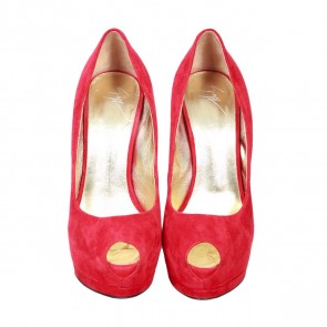 Giuseppe Zanotti Red Heels