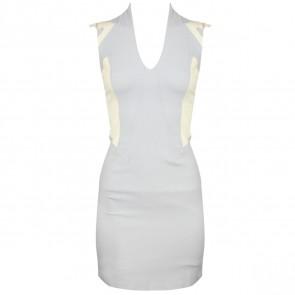 Helmut Lang  Midi Dress