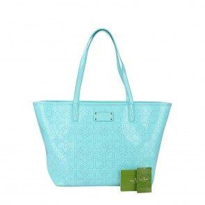 Kate Spade Blue Adriatic Bag