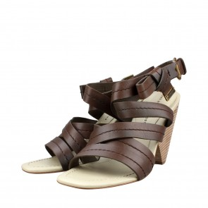 Marc By Marc Jacobs Brown Sandals