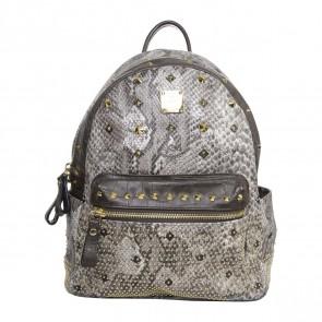 MCM Brown Backpack