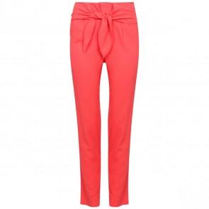 MSGM Orange Pants