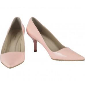 Heatwave Pink Heels