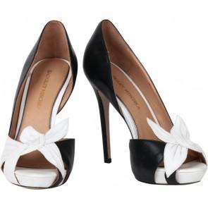 Badgley Mischka Multi Colour Heels