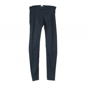 H&M Dark Blue Jegging Pants