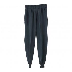 Meisje by Tantri Dark Grey Pants