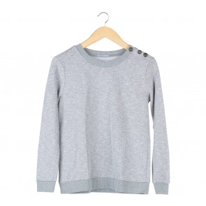 FvBasics Grey Sweater