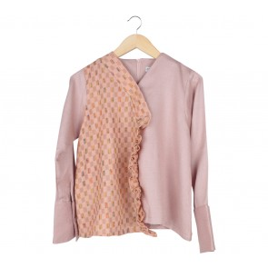 Deways Pink Blouse