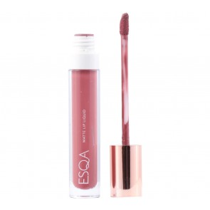 Esqa  Matte Lip Liquid Lips