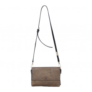 Foley + Corrina Gold Sling Bag