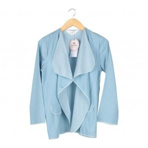 Impromptu Blue Outerwear