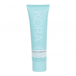 KORA  Soothing Day and Night Cream Skin Care