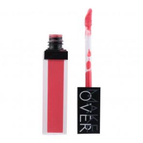 Makeover  Liquid Lip Color Sweet Peach Lips