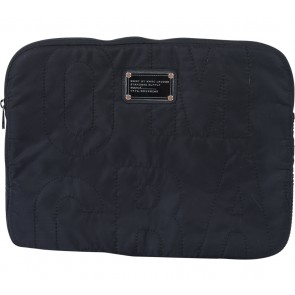 Marc By Marc Jacobs Black Laptop Case Pouch
