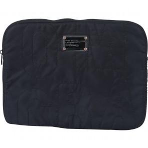 Marc By Marc Jacobs Black Laptop Case Pouch