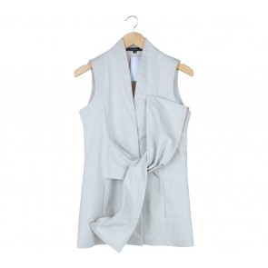 Marlan Grey Sleeveless
