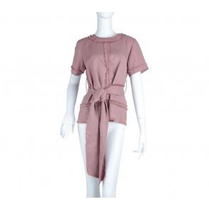 Marlan Pink Blouse