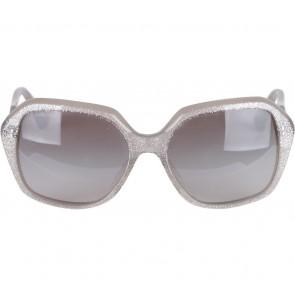 Miu Miu Silver Sunglasses