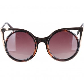Seafolly Brown Sunglasses