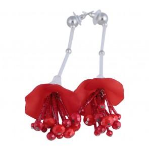 Tam.illi Red Jewellery
