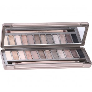 Urban Decay  Eyeshadow Palette Eyes