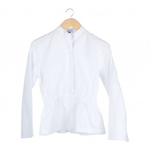 G+NA White Blouse