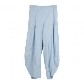 Beatrice Clothing Blue Pants