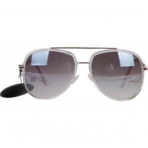 Quay Australia Brown Sunglasses